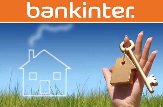 Bankinter inmobiliaria Pisos de embargo del Bankinter