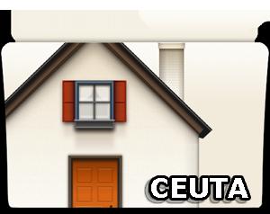 Pisos y casas en Ceuta