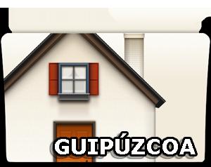 Pisos y casas en Guipúzcoa