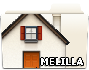 Pisos y casas en Melilla