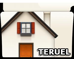 Pisos y casas en Teruel