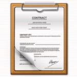 Contrato de arrendamiento de temporada