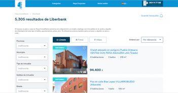 liberbank inmobiliaria embargos